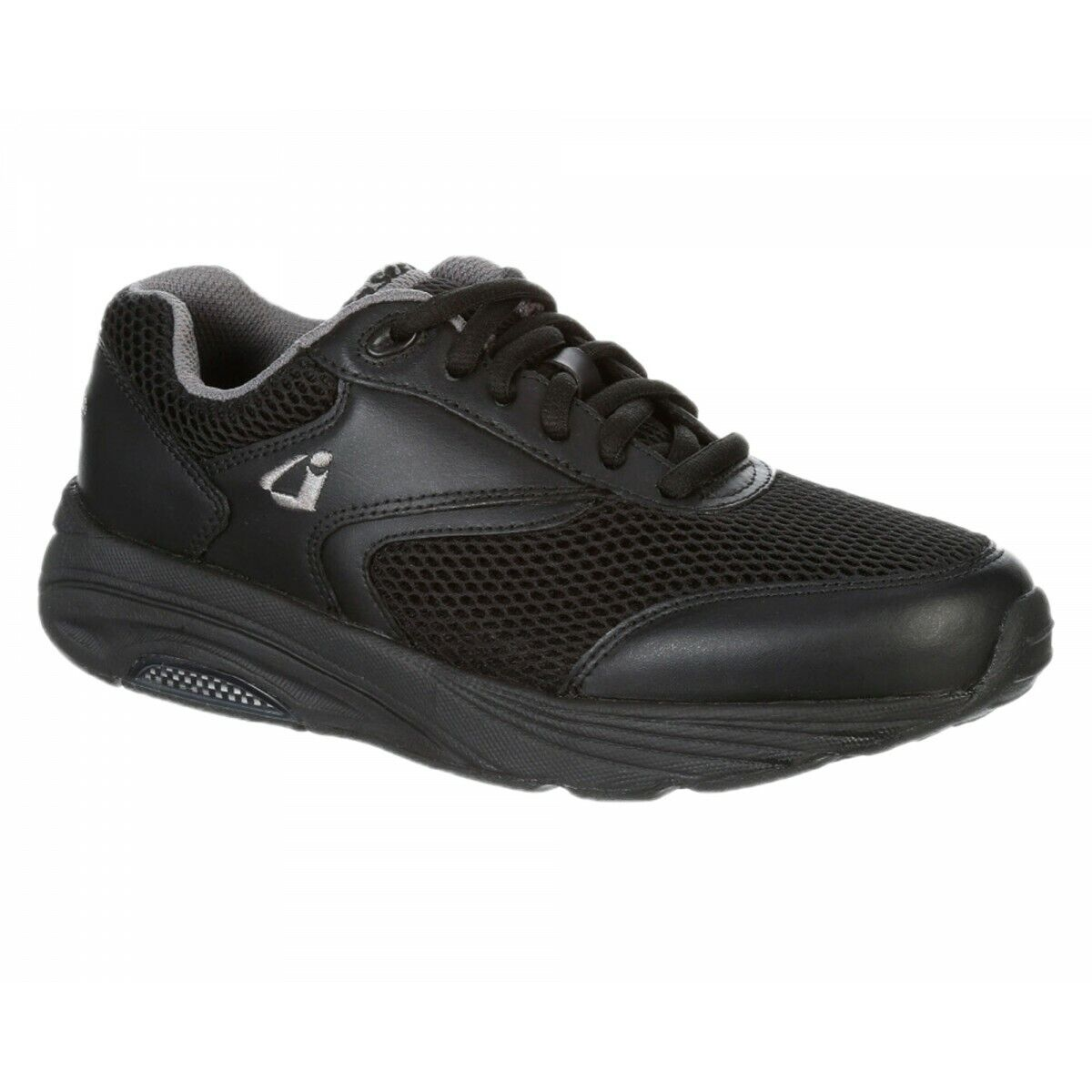 Instride Newport Stretch - Men's Mesh Orthopedic shoes - All colors - All Sizes