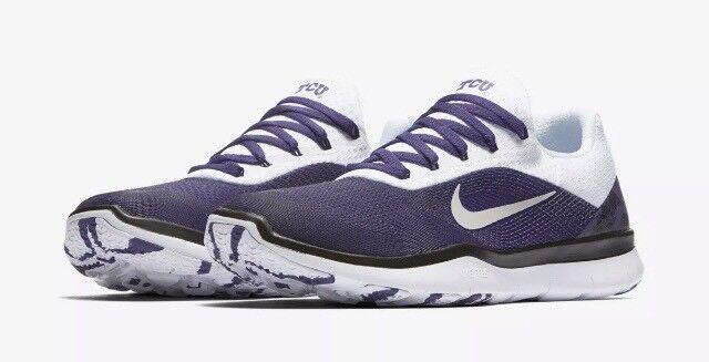 Nike altri corna rane libera, allenatore di v7 settimana zero le scarpe aa0881-501 taglia 9 uomini