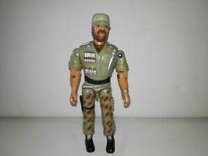 Vintage-Lanard-toys-The-Corps-Large-Sarge-1986