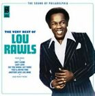 The Very Best of Lou Rawls [Sony] by Lou Rawls (CD, May-2014, Sony Music)
