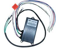 Mercury 175 Hp V6 Sport Jet Switch Box - 114-4953-32, 18495a32