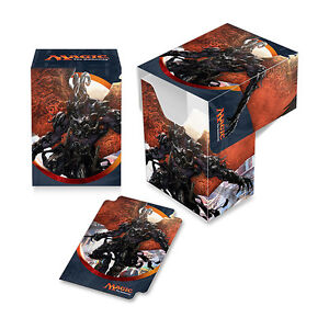 Herald-of-Anguish-Demon-Aether-Revolt-ULTRA-PRO-DECK-BOX-FOR-MTG-CARD
