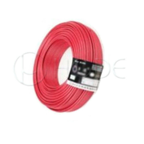 Flexible Stranded of UL-1007 24 AWG wire Yellow//Blue//Red//Black 10M 300V New ASS