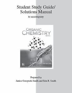 Study-Guide-Solutions-Manual-for-Organic-Chemistry-by-Janice-Smith-2016-Paperback-Janice-Smith-2016