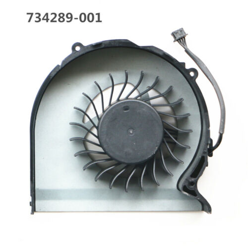New Cpu Fan For HP Zbook 15 Cpu Cooling Fan 734289-001