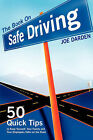 The Book On Safe Driving by Joe Darden (Paperback, 2008)