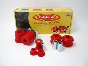 POLYBUSH FULL KIT 146 ,SEAT Arosa 9705