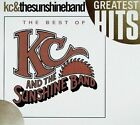 The Best of KC & the Sunshine Band by KC & the Sunshine Band (CD, Jun-1990, Rhino (Label))
