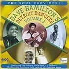 Dave Hamilton - 's Detroit Dancers, Vol. 2 (1999)