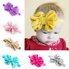 12pcs/Lot Cute Kids Girls Baby Toddler Flower Bow Headband Hair Band Headwear