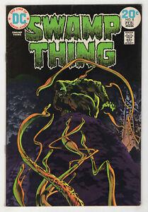 Swamp-Thing-8-Jan-Feb-1974-DC-Len-Wein-Berni-Wrightson-m