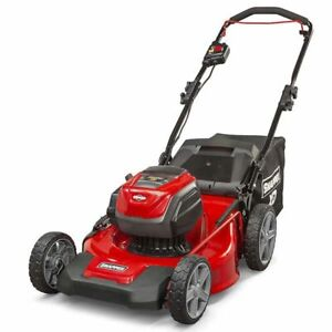 "Snapper XD SXDWM82 (21"") 82-Volt Cordless Electric Lawn Mower (Tool Only - No..."