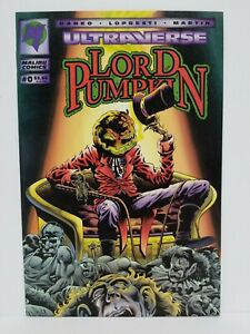 Ultraverse-Lord-Pumpkin-0-Malibu-comics-October-1994-actual-pictures-MN