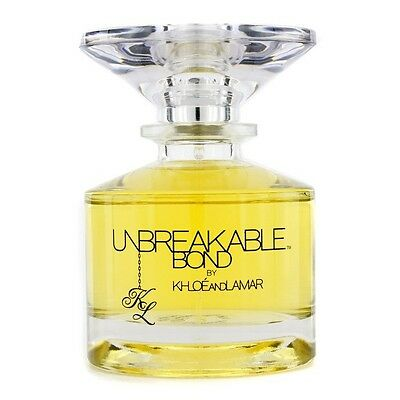 NEW Khloe and Lamar Unbreakable Bond EDT Spray 100ml Perfume