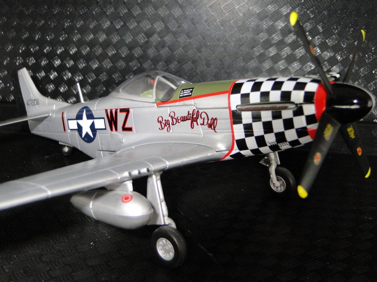 Modelo Modelo de avión aeronave 1 militar Fighter Vintage Air Force Estados Unidos Cocherusel Negro 18 32 48  la mejor oferta de tienda online