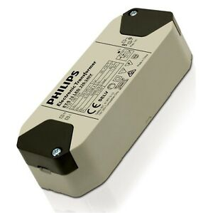 20 of Philips Dimmable LED Transformer MR16 Compatible (ET-S 15W - 240V to 12V)