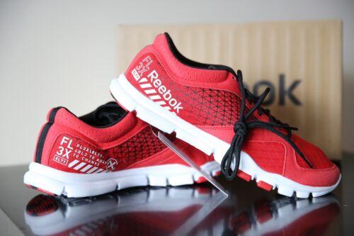 Running 40 Yourflex Size 5 7 Shoes Reebok Uk Red Men Eu Ptdzx 5b5a2d267f65