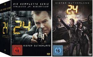 Serie 24 Staffel 9