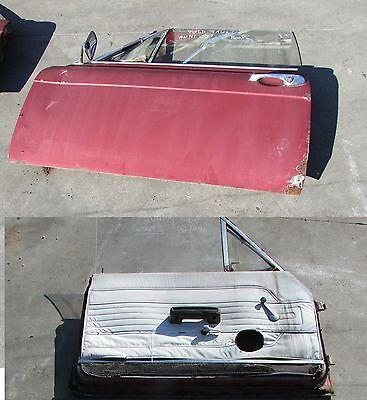 15795 302-A Portiera anteriore sinistra per Alfa Romeo Alfasud Sprint 1976-1989