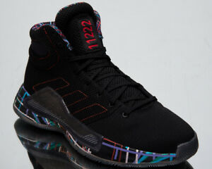 Details about adidas Pro Bounce Madness 2019 Men\u0027s New Black Red Basketball  Sneakers G27764