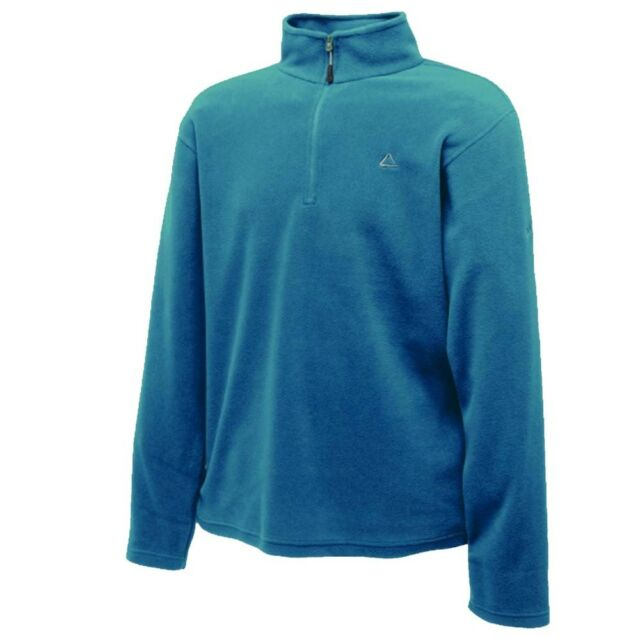 Dare 2b Freeze Dry II Men/'s Half Zip Fleece
