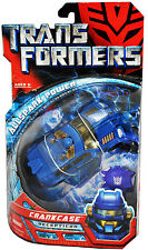 TRANSFORMERS__CRANKCASE action figure_Exclusive Limited Edition_Deluxe Class_MIP