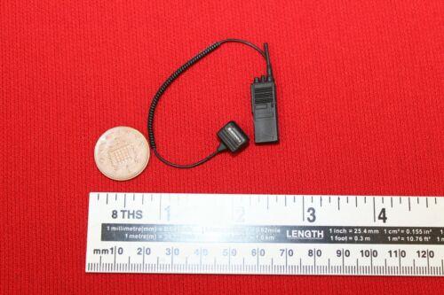 Dragon Models 1:6TH échelle moderne radio CB35196