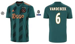 Ajax Amsterdam Trikot home 2019 2020