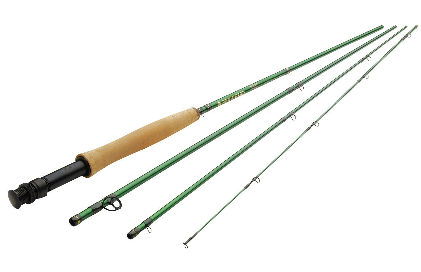 Redington  Vice 590-4 Fly Rod, 9', 5wt, 4pc - New  welcome to order