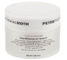 Peter Thomas Roth (PTR) Un-Wrinkle Night Cream - 2 oz. - New & Unused