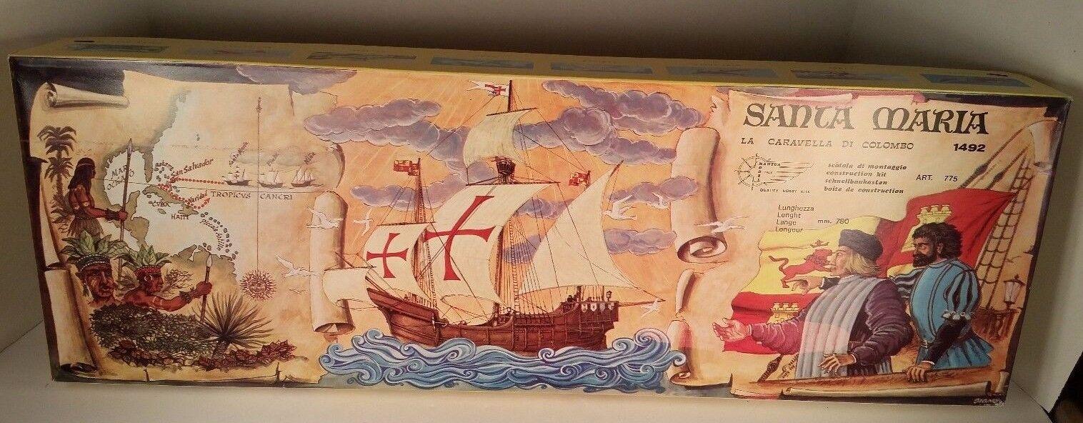 uomotova Santa Maria Ship Kit