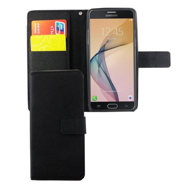 cheap for discount a4099 98260 Protective Cover for Mobile Phone Samsung Galaxy J5 Prime Black Pouch