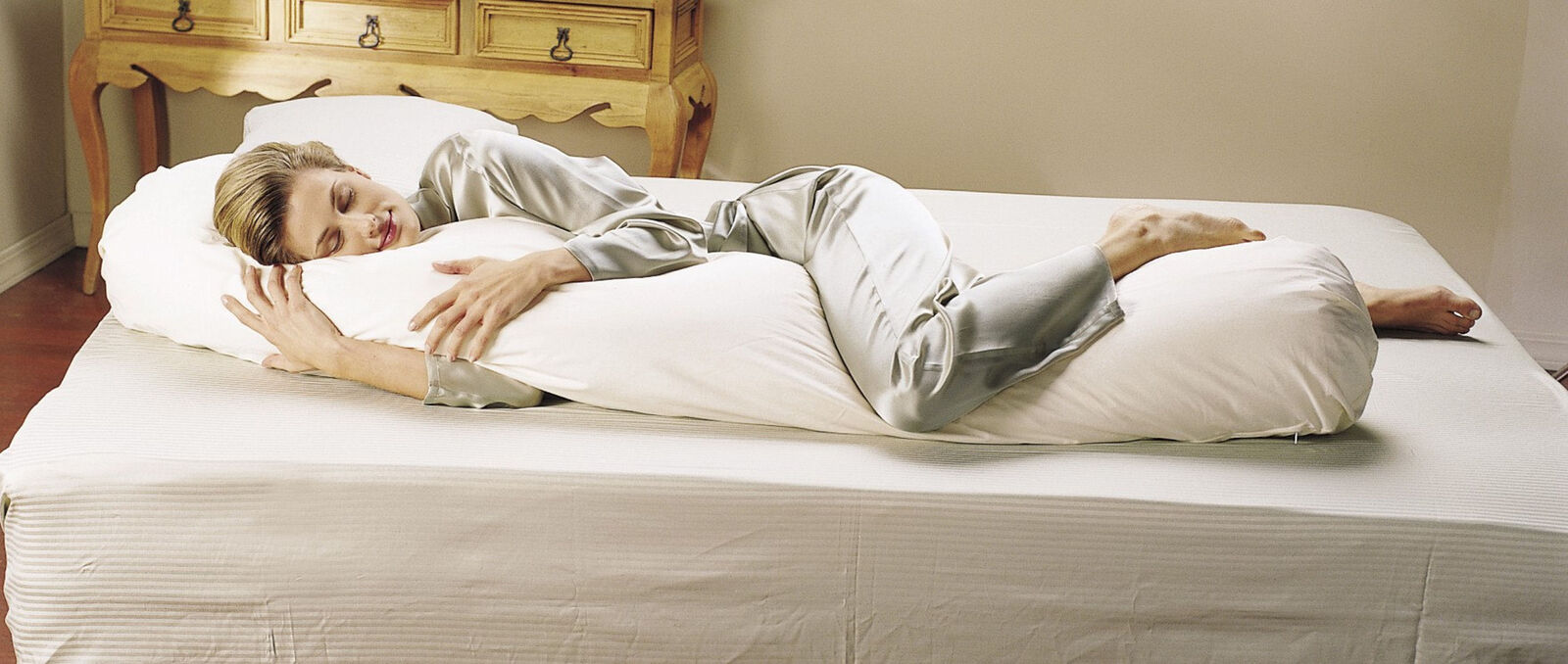 Adult Sleeping Bean Body Pillow