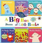 In the Night Garden: A Big Box of Little Books by In the Night Garden (Hardback, 2016)