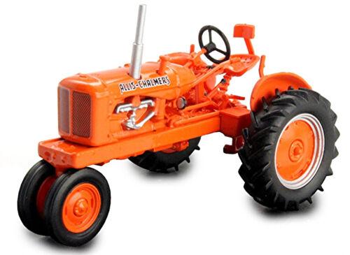 Allis-Chalmers WC 1945 tractor tractor remolcador naranja 1:43