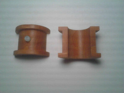 "Martin CHB2202-W 1/"" Bore Wood Hanger Bearing NEW"