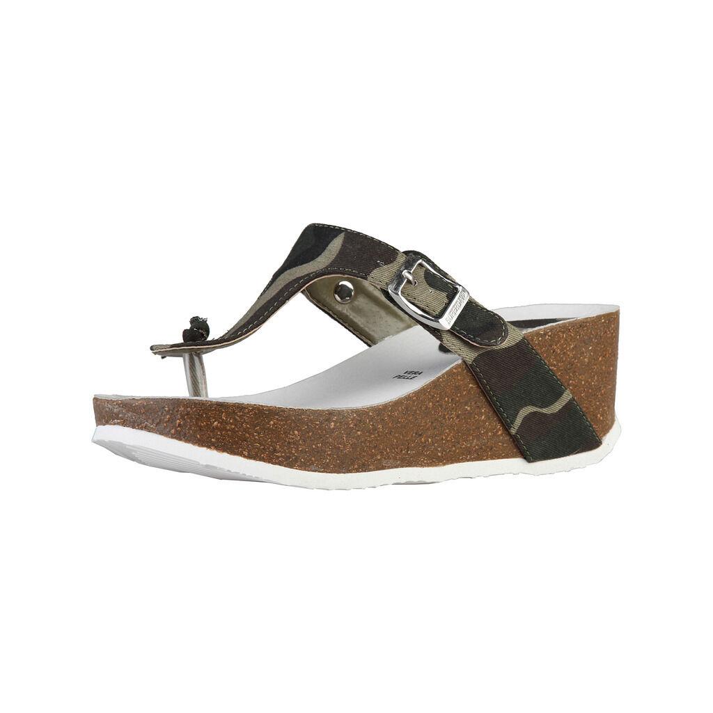 Último gran descuento Superga s11o923 _ Camuflaje Zapatos mujer,sandalias,sandalias,Zuecos