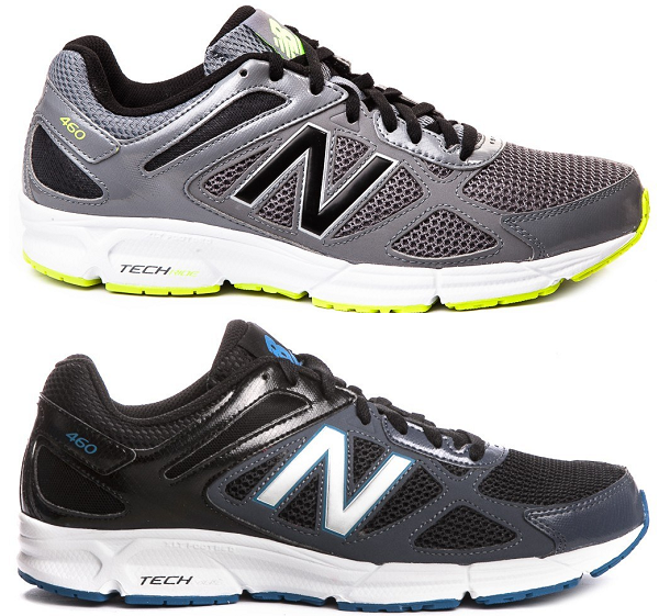 NEW BALANCE M460 Gym Jogging Running Trainers Athletic zapatos Mens All Talla New