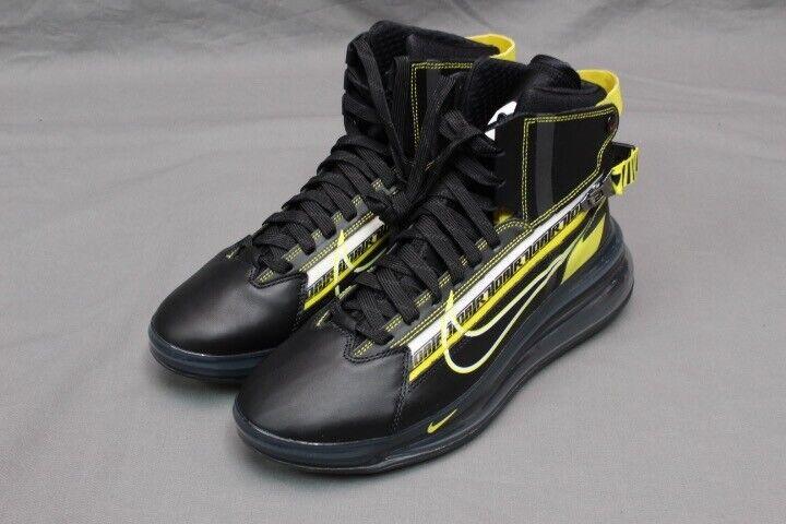 Nike air max 720 saturno saturno saturno - allstar - nero   dinamica bv7786-001 giallo | Per Vincere Elogio Caldo Dai Clienti  489a5c