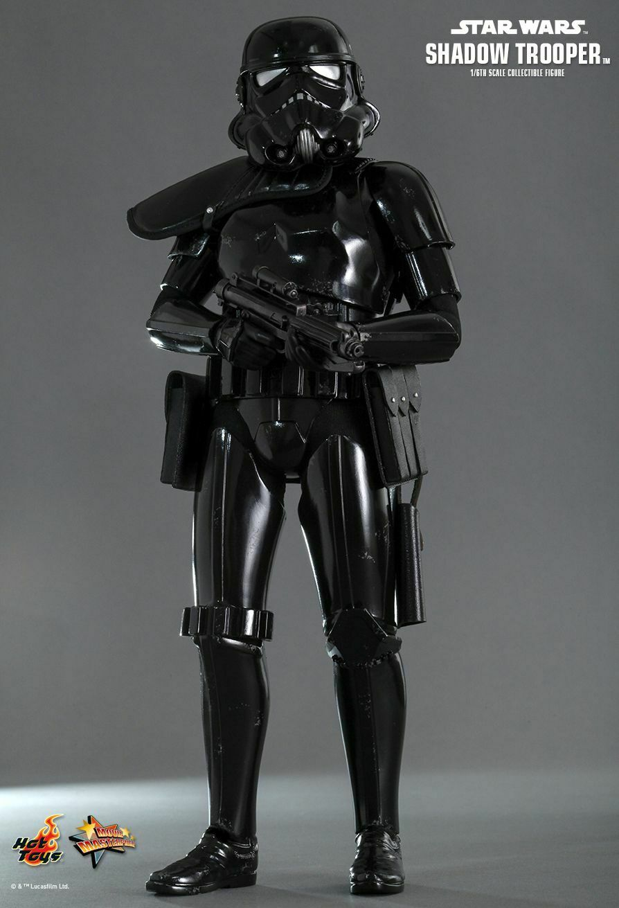 Hot Toys 1 6 Star Wars Wars Wars Shadow Trooper MMS271 d4f1cb