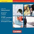 Foulard, D'un quai à l'autre, Détournement, À t (2012)