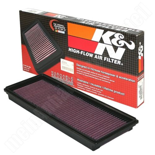 33-2181 K/&n Sport filtro de aire para mercedes benz 203 204 207 209 210 211 212 etc