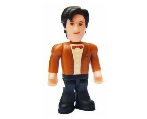 DOCTOR WHO SERIES 2 micro figurines mini figures Choisir par construction personnage