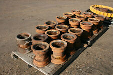 Fiat Allis Chalmers Hd 21p Roller Shells Undercarriage Berco Nos
