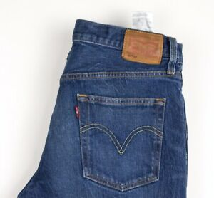 Levi's Strauss & Co Hommes 501 CT Slim Jeans Extensible Taille W30 L30 AVZ474