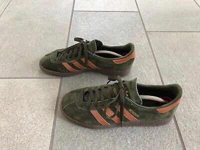GrünKupfer Originals Schuh Adidas Gr42eBay München tCQhrBdsx