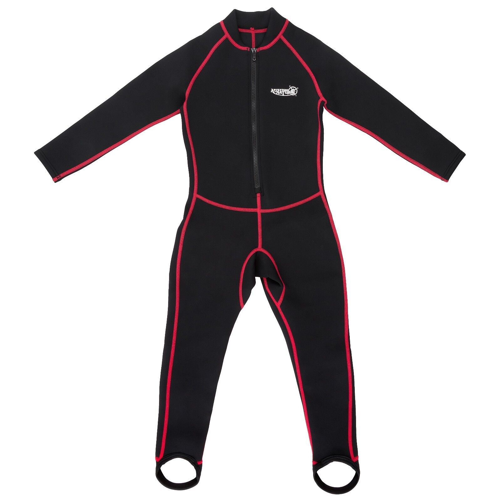 Adventure At Nature Kids Long Neoprene Suit  2mm Wetsuits Surf Scuba Snorkeling  the classic style