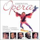 Essential Opera (CD, Aug-2005, 2 Discs, Decca)