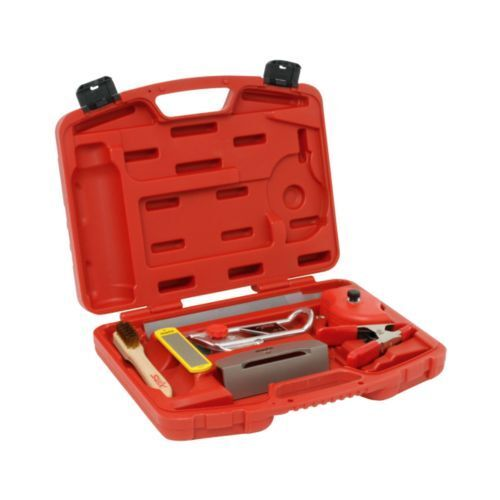 Swix Edge Tuning Kit T0065   Ski Snowboard Equipment Convenient Travel Gift