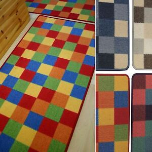 mode-Tapis-034-patchwork-034-druckschlinge-en-plusieurs-tailles-NEUF